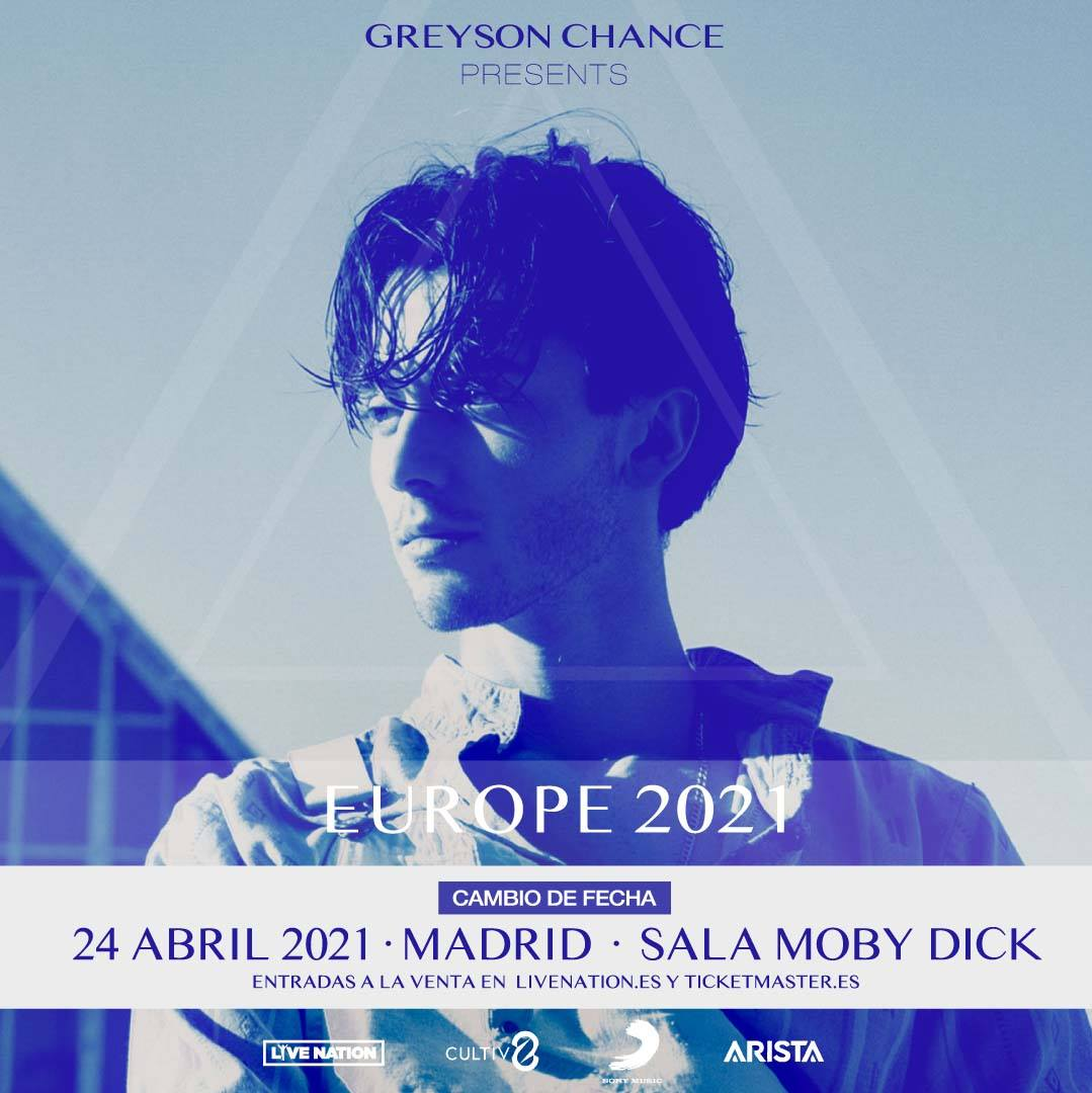 greyson chance moby dick