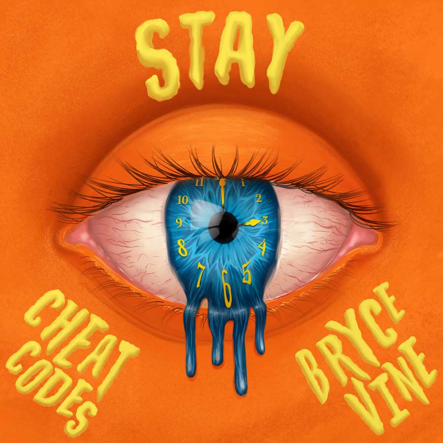 Bryce Vine Cheat Codes stay