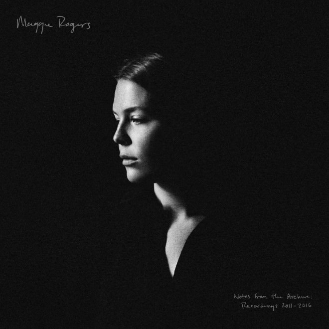 maggie rogers notes from the archive 2011