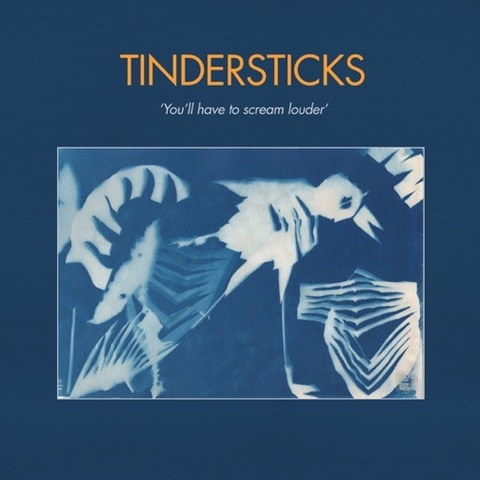 tindersticks youll have to scream louder portada