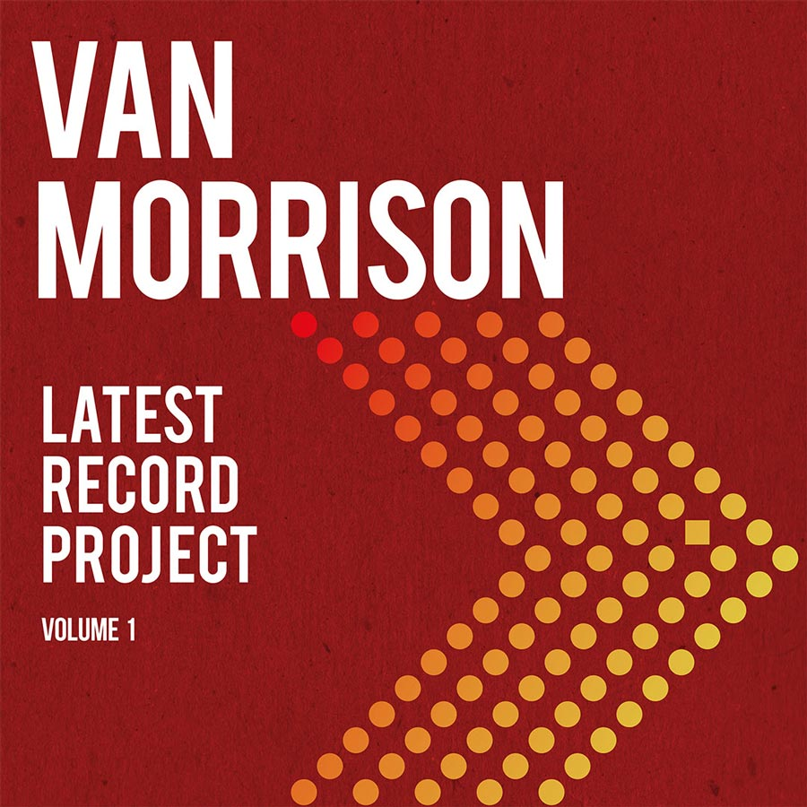 van morrison Latest Record Project Volume