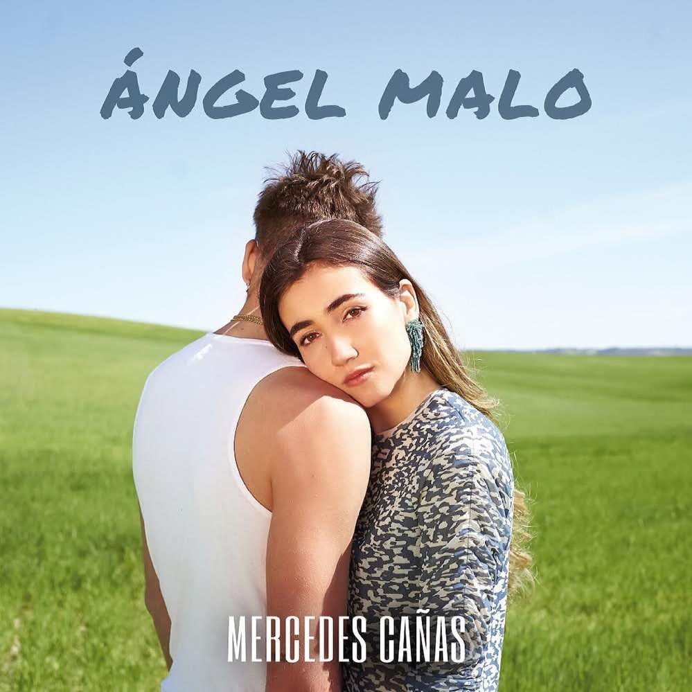Mercedes Canas angel malo