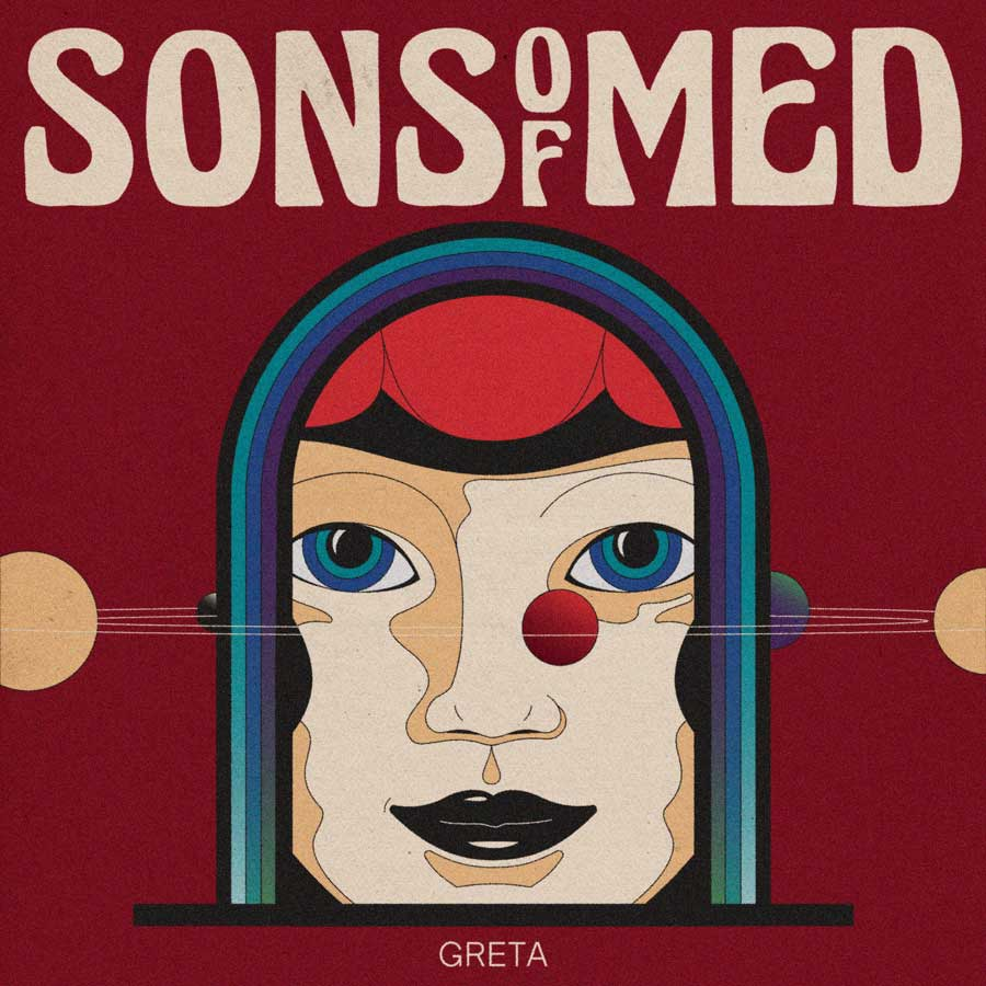 Sons of Med greta