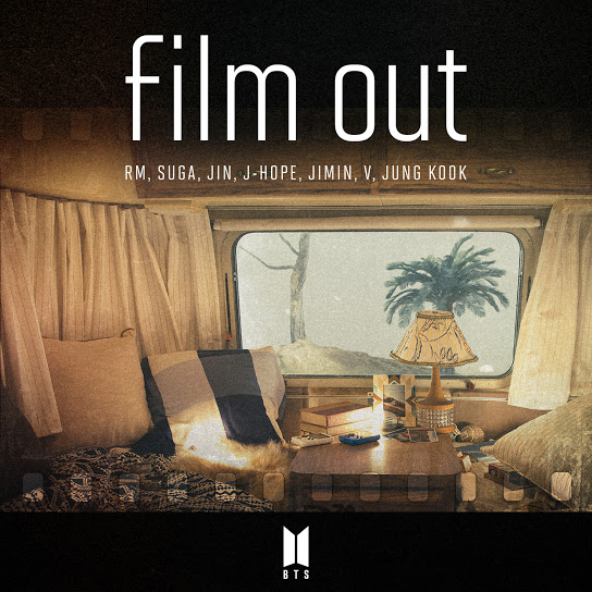 bts film out