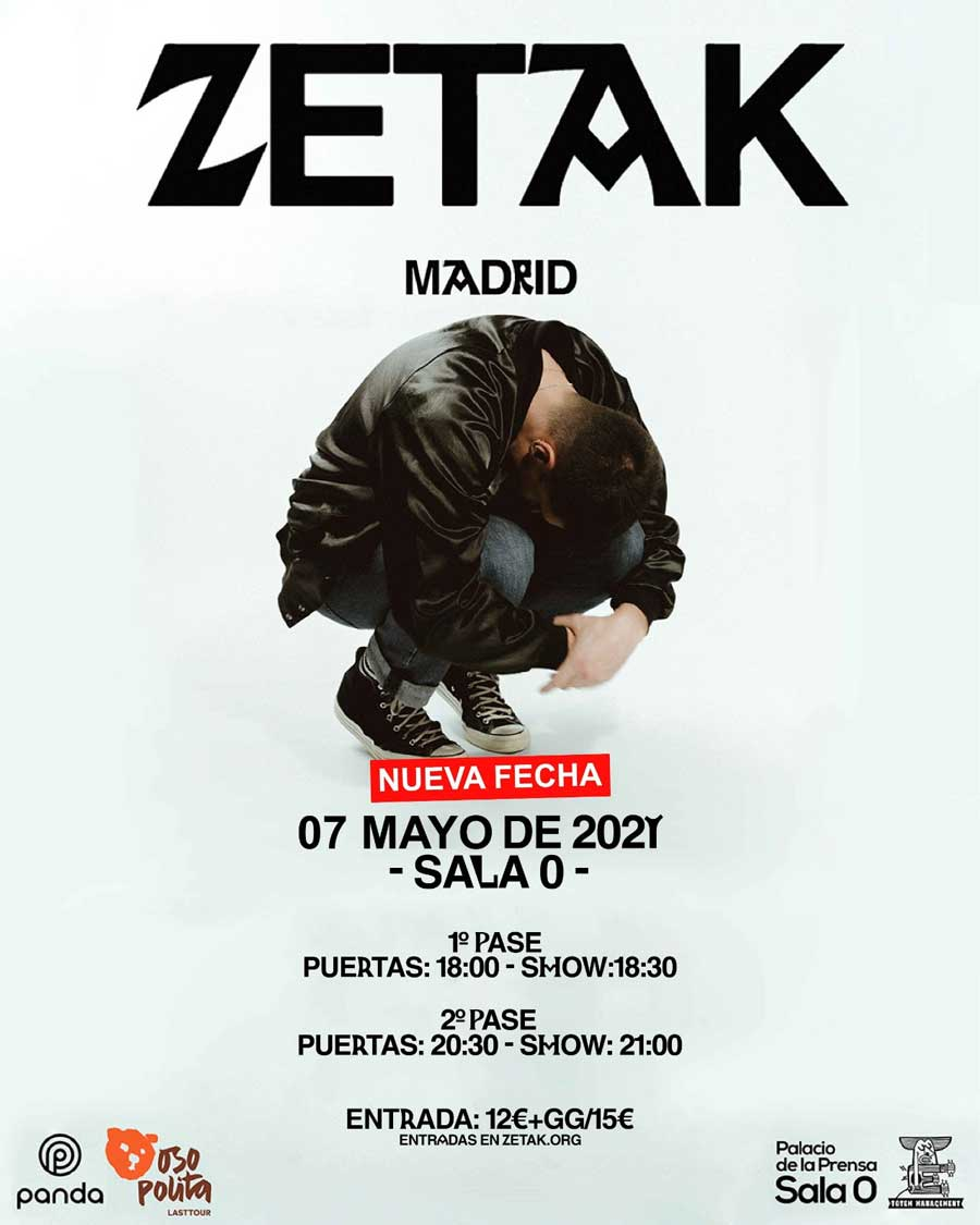 zetak madrid