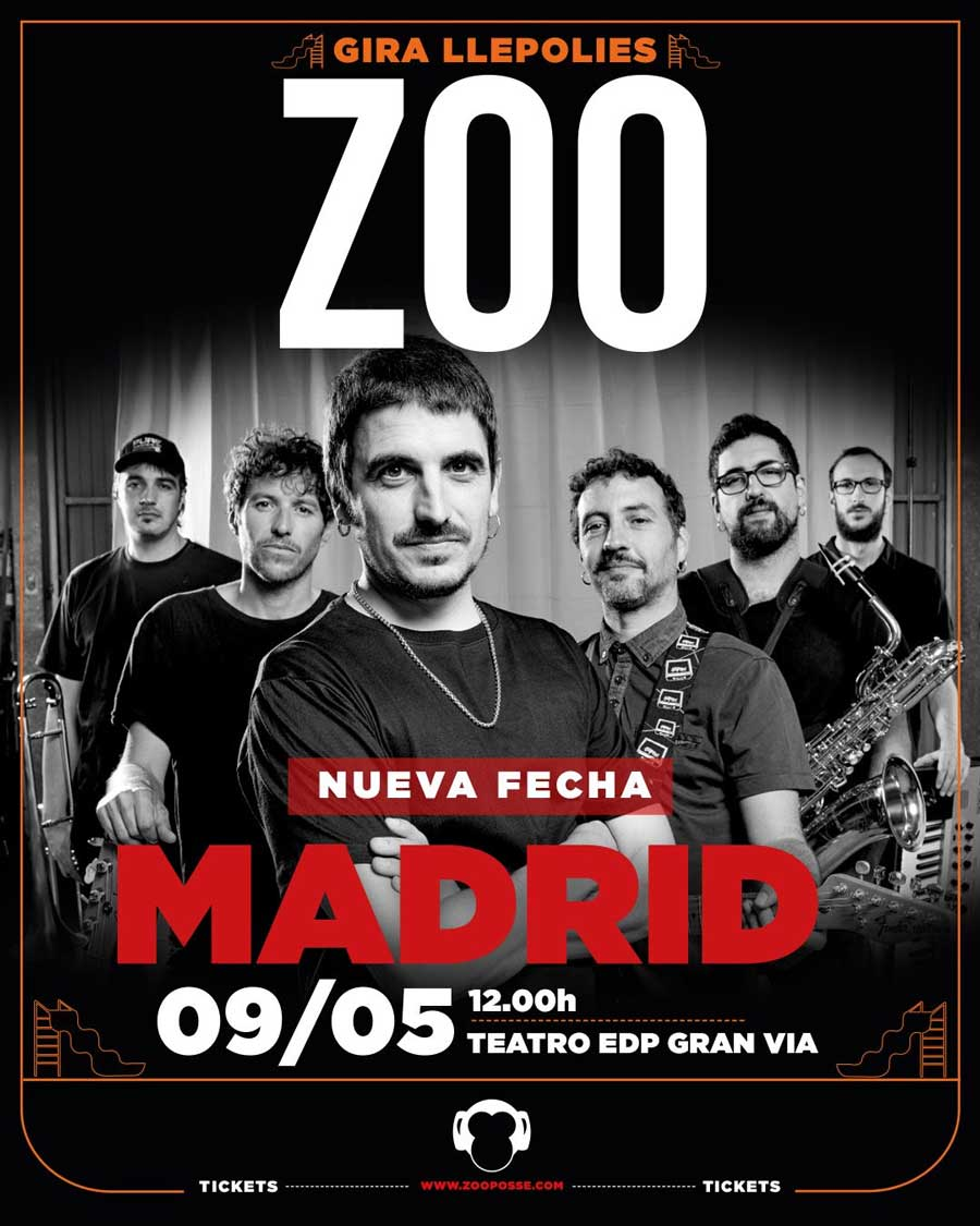 zoo madrid